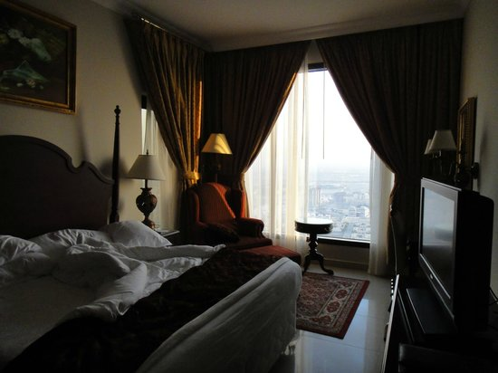 Gloria Hotel: Couple room