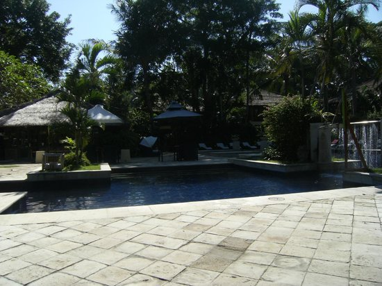 Mercure Resort Sanur: piscine