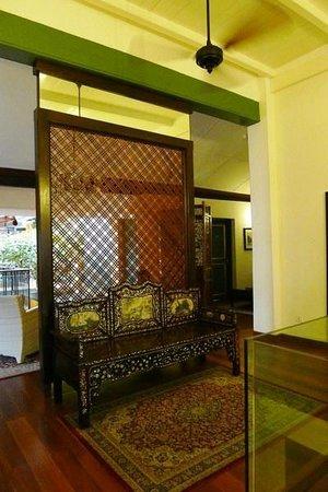 Yeng Keng Hotel: Upstair