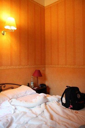 Hotel Sweet Home: ...La nostra stanza...
