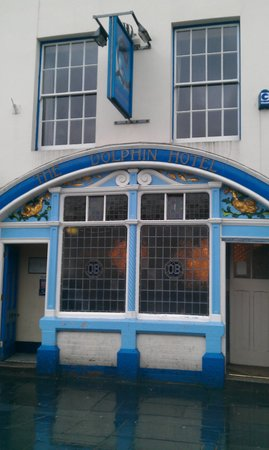 Plymouth, UK: Fantastic old pub.