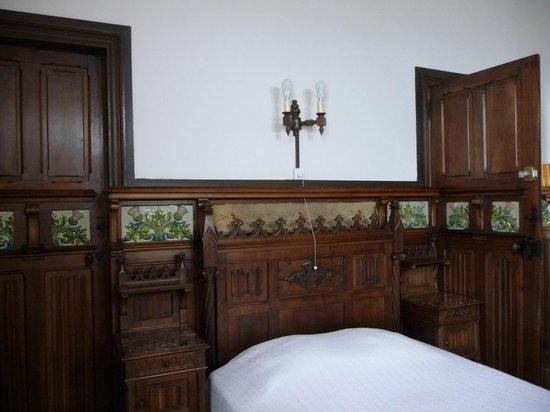 Petit Chateau De La Redoute Chambres Du0027Hotes: Celle Du 1er étage Conception Impressionnante