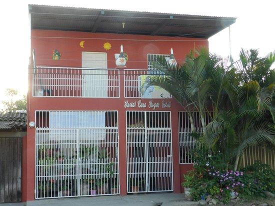 Hostal Casa Hogar Esteli