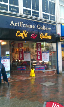 ArtFrame Gallery