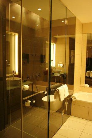 柏林安德爾斯酒店照片