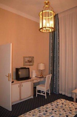 法國酒店照片