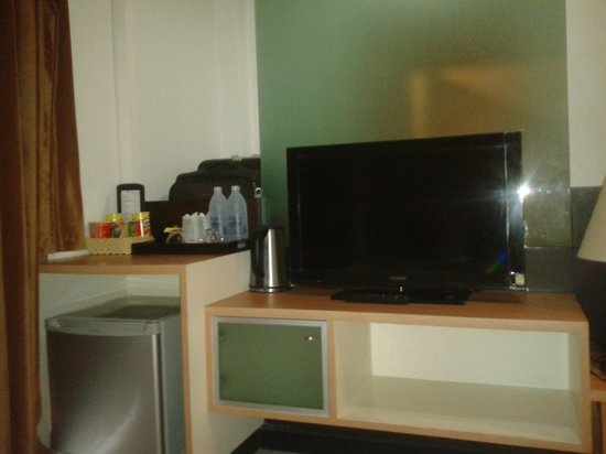 Phi Phi Palms Residence: Bedroom