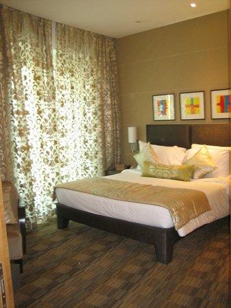 Meluha The Fern - An Ecotel Hotel, Mumbai: Where to sleep