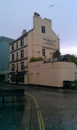 Navy Inn Plymouth Restaurant Reviews Photos