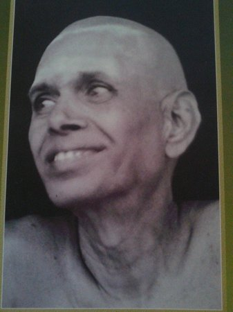 Thiruvannamalai, India: Shri Ramana Maharshi