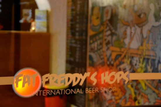 Fat Freddy's Hops
