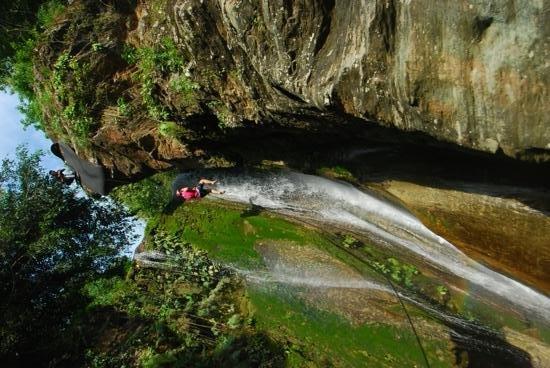 Mapawa Nature Park Cagayan De Oro Misamis Oriental