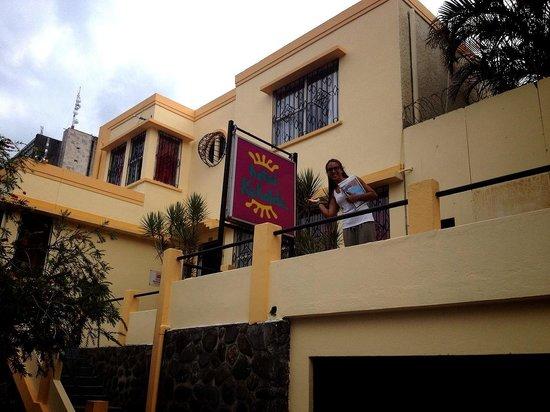 Kekoldi Hotel: Pura vida