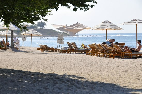 The St. Regis Punta Mita Resort: St. Regis Beach