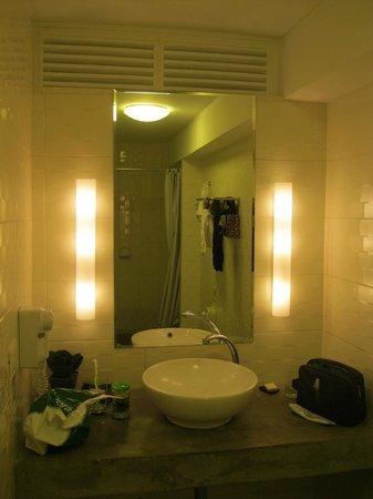 Tierra Viva Arequipa Plaza Hotel: Lavamanos