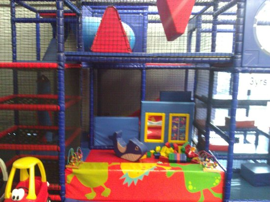AJ'z Activity Centre Picture