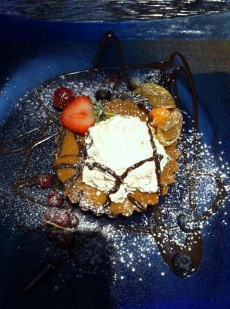 Weighbridge Brewhouse : Banoffee Pie