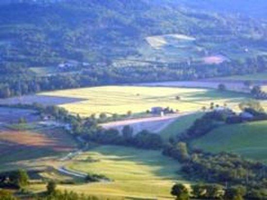 Agriturismo Acerona: panorama