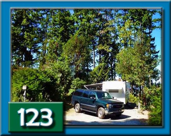 Living Forest Oceanside Campground Amp Rv Updated 2018