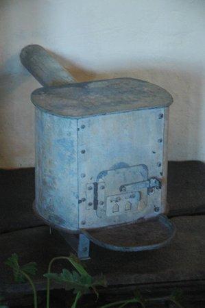 Seetalvan Orchard : Heating