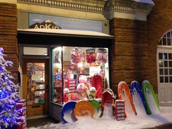 The Adirondack Kid Company / ADKid