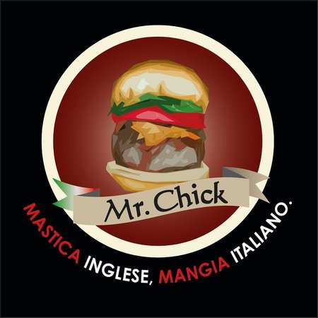 Mr. Chick Picture