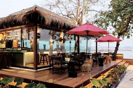 Kan Eang@Pier Restaurant: красота