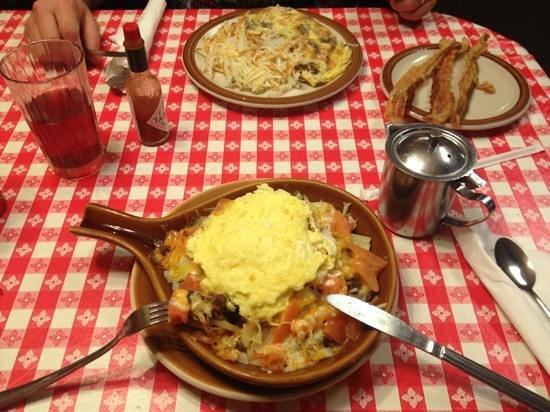 Picture Of Jessica's Family Restaurant, Williams