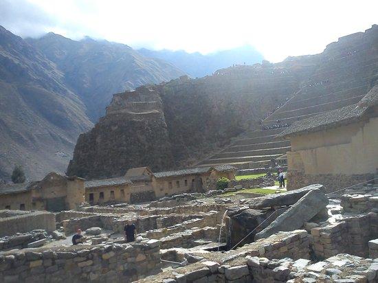 Machu Picchu Viajes Peru: Vale Sagrado