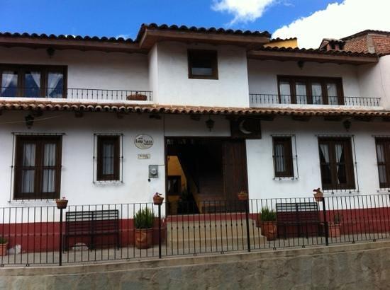 Hotel Luna Sacra