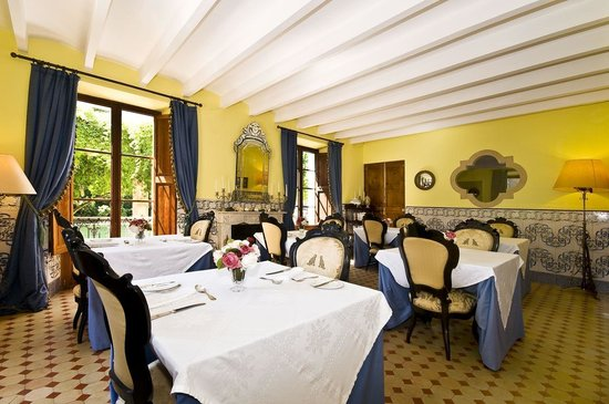 Hotel Salvia (Adults Only): Salvia Dining Room