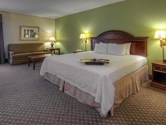 金斯斯波特希爾頓恆庭酒店照片