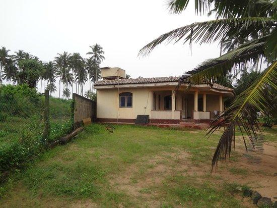 Mandara Resort: Spagebäude