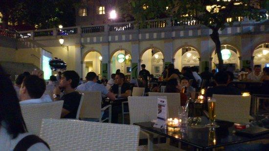 Club LAVA