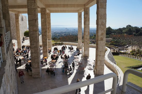 personal experience of visiting the getty museum in los angeles california Recommended: getty center to-go guide los angeles's hilltop acropolis was conceived as a home for the hitherto disparate entities of the j paul getty trust, b.