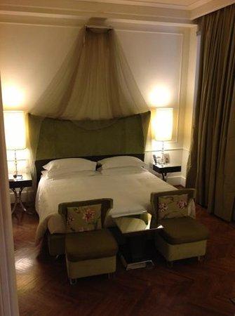 Hotel Brunelleschi: zimmer412