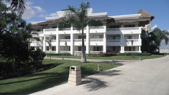 Grand Riviera Princess All Suites Resort & Spa: JUNTO AL AREA PLATINUM