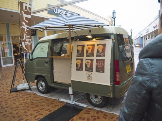 Mini Donut Food Truck Minneapolis