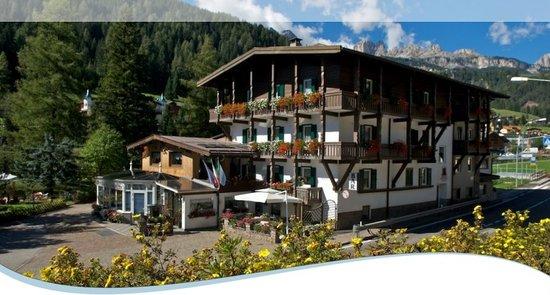 Hotel Al Lago: versione estiva