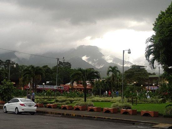 Hotel Lomas del Volcan: La Fortuna