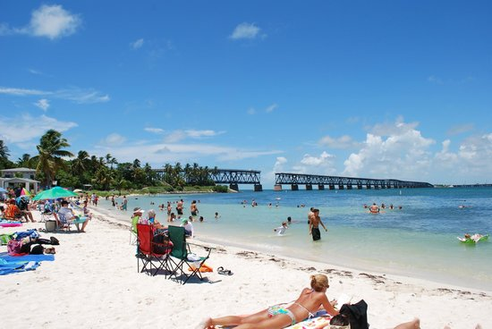 Bahia Honda State Park And Beach A Perfect Day To Spend At The