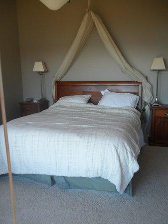 Bronte Country Estate: Bedroom