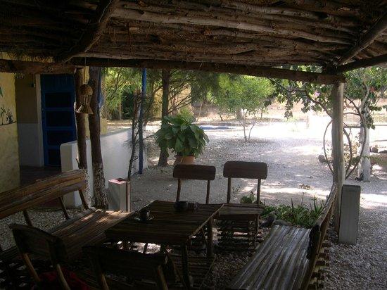 Ma petite Camargue : al Lac Rose un posticino TRE Magnifique