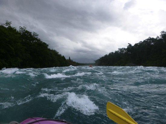 Alsur Expediciones: The Water