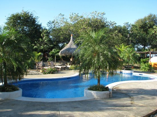 Buena Onda Beach Resort: Pool