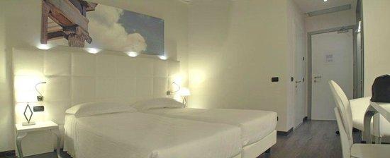 Amati design hotel zola predosa provincia di bologna for Hotel amati design zola predosa