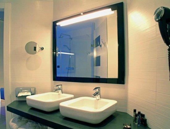 Amati design hotel zola predosa talya otel yorumlar for Amati design hotel zola predosa