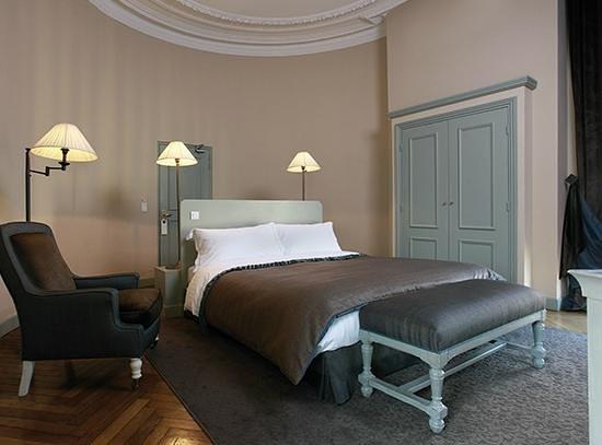 Hotel  Le Cavendish: Hotel Le Cavendish