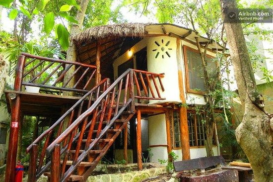 Ecolodge Shalala Prices Amp Guest House Reviews Riviera