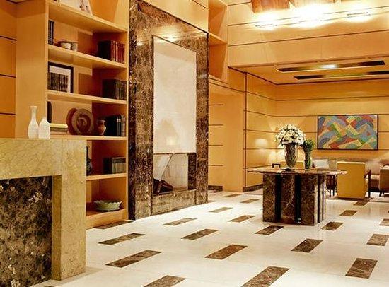 George V Alto de Pinheiros Hotel